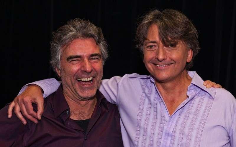 mo & Andy Baum
